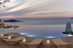 Viceroy Hotels Resorts Residences - Bodrum, Turkey Planners/Architects/Landscape Architects | WATG