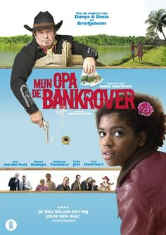 Mijn Opa De Bankrover (2011)