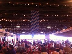 Lancaster Liederkranz Oktoberfest • Insider Tip: Make sure you bring cash to this end-of-September festival celebrating German food and culture.
