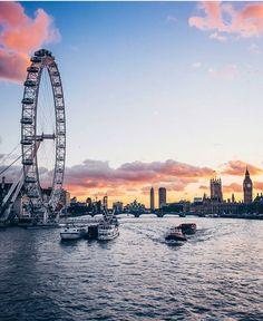 Londen hook up spots