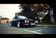 The One We Said Not To Forget - Stance Works