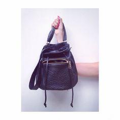 LALA KIMDER HANDBAG Leather Backpack, Fashion Backpack, Backpacks, Handbags, Accessories, Leather Book Bag, Totes, Leather Backpacks, Women's Backpack