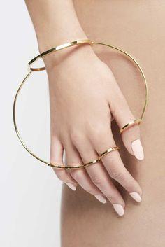 Beautiful Futuristic Jewels by YunSun Jang – Fubiz Media....x