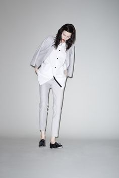 Band of Outsiders Does Away With Confusing 'Boy,' 'Girl' Labels. BOO has another great Resort line coming out. Love 'em!