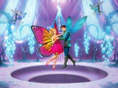 51 Best Barbie Mariposa And The Fairy Princess Images Fairy