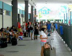 JORNAL O RESUMO: Ônibus extras no feriadão de Tiradentes