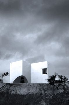 Aires Mateus | House 2 in Melides, 2013