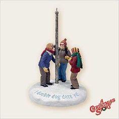 2006 Christmas Story Double Dog Dare Ya
