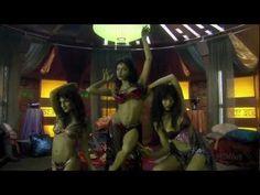Orion Slave Girls Dance [HD] - YouTube