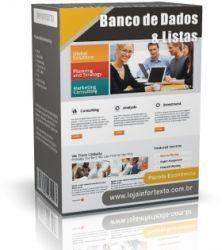350.000 Emails + Bairros | SP Capital  ................................................... Divulgue e venda produtos, serviços, delivery, comércio e planos mensais exclusivamente para os bairros do seu interesse!