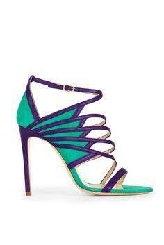 #burakuyan #sandals #highheels #turquoise #blue #highend #sexy