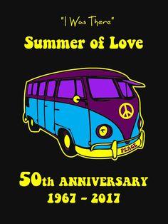 """Summer of Love -- 50th Anniversary 1967 - 2017"" by Samuel Sheats on Redbubble. Apparel and merchandise. #summeroflove #hippie #newage #marijuana #cannabis #gratefuldead #retro #psychedelic #drugs"