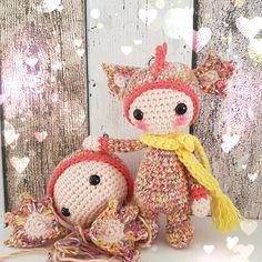 Tieny Tiny lalylala,made by Linnepin (Patroontje van Natalia Kulina)