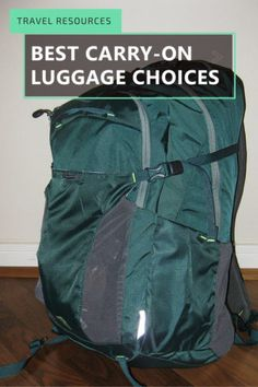 6bec95d82226 Beat the Overhead Bin Wars  Best Carry-On Luggage Choices