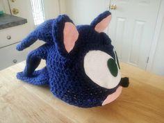 Sonic The Hedgehog Crochet