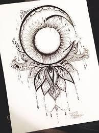 Resultado de imagem para tattoo boho