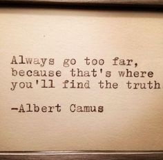 45 Ideas tattoo quotes french albert camus for 2019 - Famous Last Words Wisdom Quotes, Book Quotes, Words Quotes, Me Quotes, Sayings, Writer Quotes, Existentialism Quotes, Philosophical Quotes, The Words