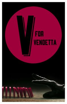 V for Vendetta AMAZING MOVIE!!!!