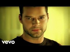 Ricky Martin - Y Todo Queda En Nada (Video) [Remastered] Ricky Martin, Jose Luis Rodriguez, Carlo Rivera, Miguel Bose, Music Mix, Music Is Life, Of My Life, Youtube, Songs