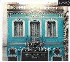 Den Klassiske cd-bloggen: En leken Larsen