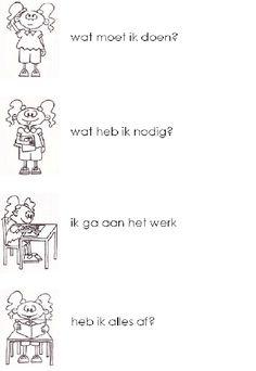 * Klassenmanagement :: Juf Christa