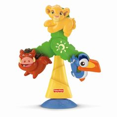 THE LION KING Circle of Friends™ Spinner