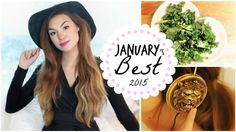BEST OF JANUARY: Snack, Tech, Movies
