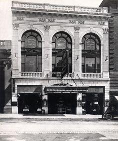 The Berklee Performance Center Stan Getz, Berklee College Of Music, Conservatories, Concert Hall, Auditorium, Schools, Opera House, Boston, Houses