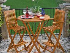 Rote küchenstühle ~ Rote bistro tisch Überprüfen sie mehr unter stuhle