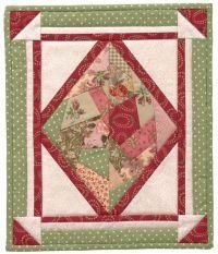 Martingale - Papier-Pieced Mini Quilts (version imprimable + eBook Bundle)