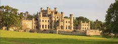 Lowther Castle Penrith Cumbria