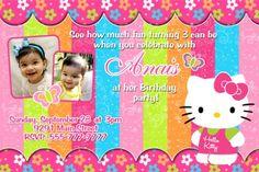 Hello Kitty Birthday Party Ideas | Best Birthday Party