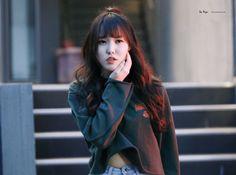 Yuujuuu Choi Yuju ♥ Gfriend♥ YuNa