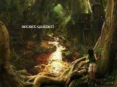 Resultado de imagen para secret garden