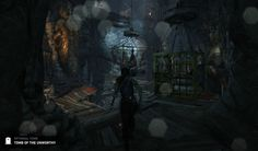 tomb raider tombs - Google Search