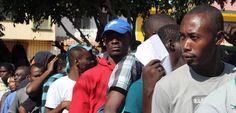 BCDigital: Regularizan estancia de Haitianos para que puedan ...
