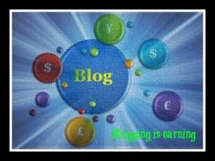 Why can't you make money in your blog?