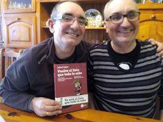Francesc López y Vuelve el listo que todo lo sabe