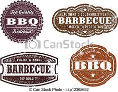 BBQ vintage posters - Buscar con Google