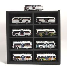 disney resort cruser #disney #tomica