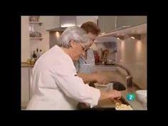Cocina sefaradi para Yom teruah o Rosh ha shana. - YouTube