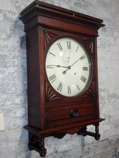 """Antique Seth Thomas clock hand set for 5"""" dials"""