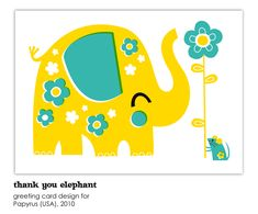 Olifant - Little Beehive: Art, Illustration and Fun! Art Illustrations, Illustration Art, Square Drawing, Beehive, Elementary Art, Art Education, Kids Playing, Fun Crafts, Retro Vintage
