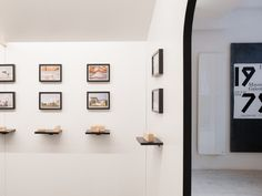 The young architect from Treviso Massimo Galeotti was the protagonist of the first of three exhibitions thought up by the Galleria SP3 art gallery to trace and understand the relationship between the experiences, the passions and the training of an architect and his mark. #Architecture #Design #Art