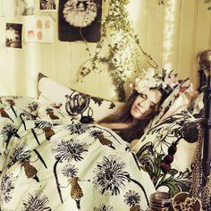Bedding by Lisa Bengtsson