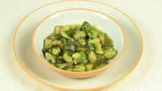 Ricetta Minestra di zucchine: Questa minestra di zucchine seppur molto semplice da fare è molto saporita. Provate la nostra ricetta e scoprite quanto è buona!