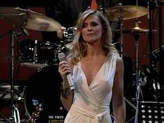 Italian Big Band feat. Serena Autieri - Over The Rainbow (live @ Teatro Petruzzelli di Bari)
