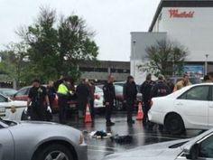 Maryland: tres muertos y un heridos en estado crítico