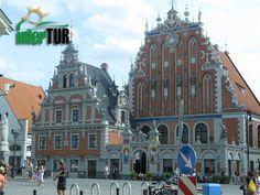 blogdetravel: Destinaţia săptămânii - Riga, cu Teron Intertur Câ...