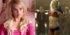Margot Robbie sube de peso para su nueva película y luce irreconocible (+Fotos)